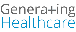 Generating Healthcare Logo