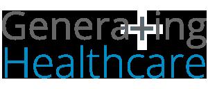 Generating Healthcare Logo